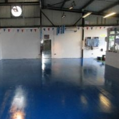 North East England Epoxy Floor Coatings County Durham