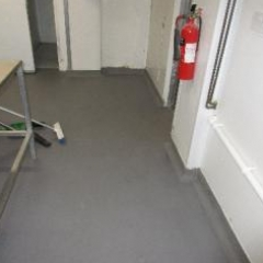 Hygienic Food Industry Floor Screeds Middlesbrough