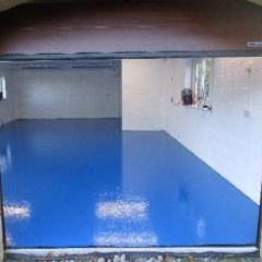 North East England High Build Epoxy Resin Flooring