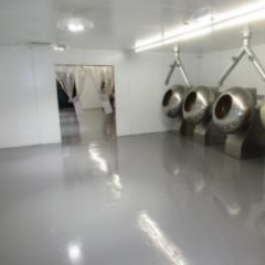Epoxy Resin Flooring Cramlington Northumberland