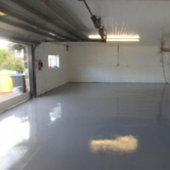 Industrial Epoxy Flooring Anfield Plain County Durham