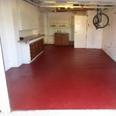 Seamless Resin Flooring Tynemouth North East England