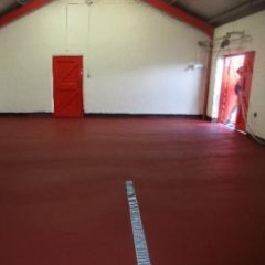 Industrial Resin Flooring Masham North Yorkshire