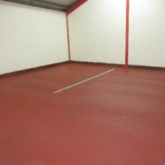 Seamless Polyurethane Flooring Masham North Yorkshire
